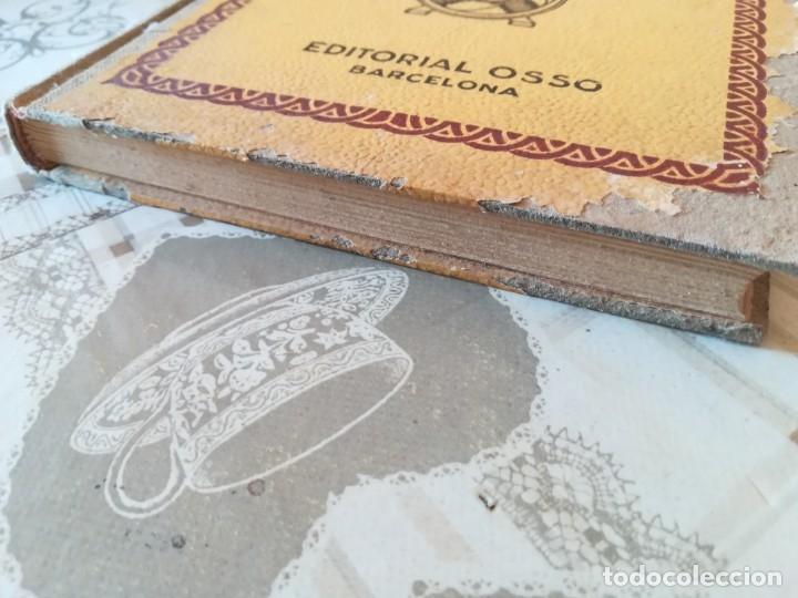 Libros de segunda mano: Manual práctico del 'bobinador' electricista - Robert Ludwig - 1945 - Foto 4 - 173114789