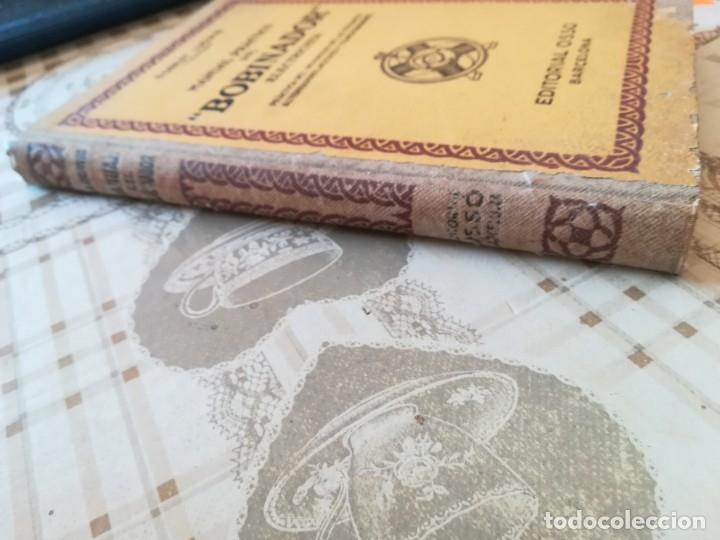 Libros de segunda mano: Manual práctico del 'bobinador' electricista - Robert Ludwig - 1945 - Foto 7 - 173114789