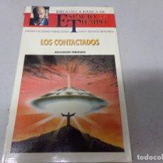 Libros de segunda mano: NUEVO PRECINTADO ESPACIO Y TIEMPO LOS CONTACTADOS . Lote 173156073