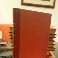 Libros de segunda mano: CARNET-ALBERT CAMUS. Lote 173194287