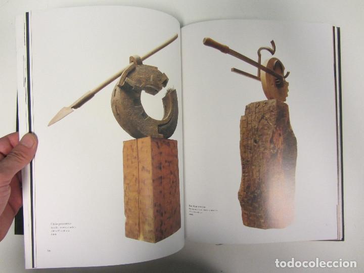 Libros de segunda mano: Jesús Lizaso. Escultura. Año 2007. Profusamente ilustrado. Tapa dura. 200 páginas. - Foto 8 - 173235153