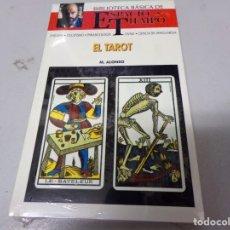 Libros de segunda mano: NUEVO PRECINTADO ESPACIO Y TIEMPO EL TAROT . Lote 173255944