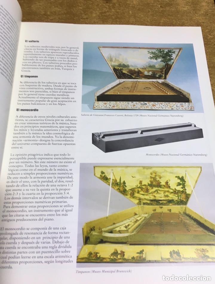 Libros de segunda mano: LA CONSTRUCCION DE PIANOS - UN ARTE DIFICIL SCHIMMEL - Foto 4 - 173279603