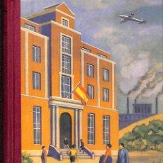 Libros de segunda mano: ENCICLOPEDIA. PRIMER GRADO - EDELVIVES - LUIS VIVES. Lote 173357623