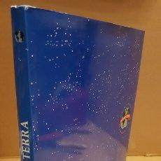 Libros de segunda mano: LA BIOSFERA / ESTIMADA TERRA / CANVIAR PER VIURE / VV.AA. / ED: LUNWERG-1992 / OCASIÓN !!. Lote 173359270