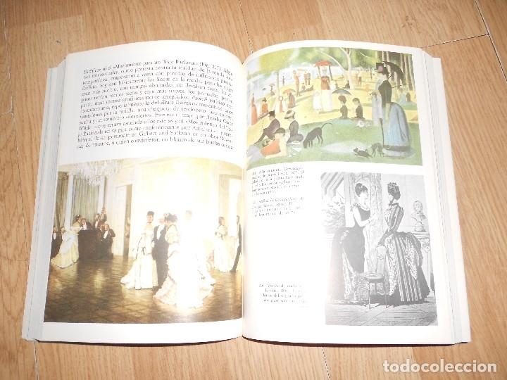 Libros de segunda mano: BREVE HISTORIA DEL TRAJE Y LA MODA - JAMES LAVER - CATEDRA - Foto 2 - 173417913