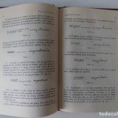 Libros de segunda mano: LIBRERIA GHOTICA. VAL LATIERRO. GRAFOCRITICA. 1956. PRIMERA EDICIÓN. MUY ILUSTRADO.. Lote 173506898