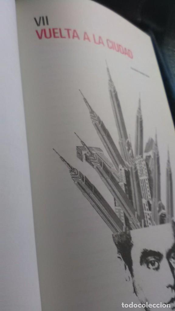 Libros de segunda mano: Poeta en nueva york, raro, federico Garcia lorca y juan Carlos eguillor - Foto 7 - 173489210