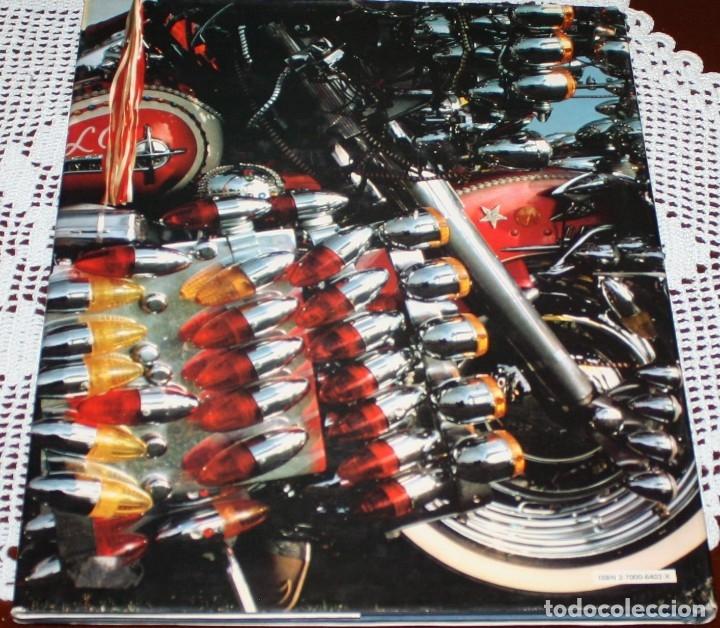 Libros de segunda mano: LAS SUPERMOTOS LES SUPER MOTOS - Foto 2 - 173550350