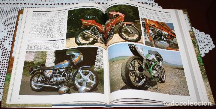 Libros de segunda mano: LAS SUPERMOTOS LES SUPER MOTOS - Foto 4 - 173550350