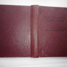 Libros de segunda mano: MANUAL DE RADIO Y95577. Lote 173569460