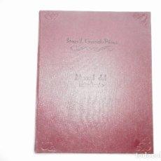 Libros de segunda mano: EQUIPO RCA PARA LA ENSEÑANZA DE LA ELECTRÓNICA. MANUAL DEL ESTUDIANTE MODELO 121 Y95582. Lote 173569642