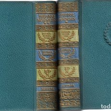Libros de segunda mano: HISTORIA DE ROMA, DOS TOMOS - THEODOR MOMMSEN - AGUILAR. Lote 173619783