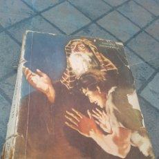 Libros de segunda mano: QUO VADIS COLECCIÓN TESORO VIEJO PRIMERA EDICIÓN MELODY. Lote 173845253