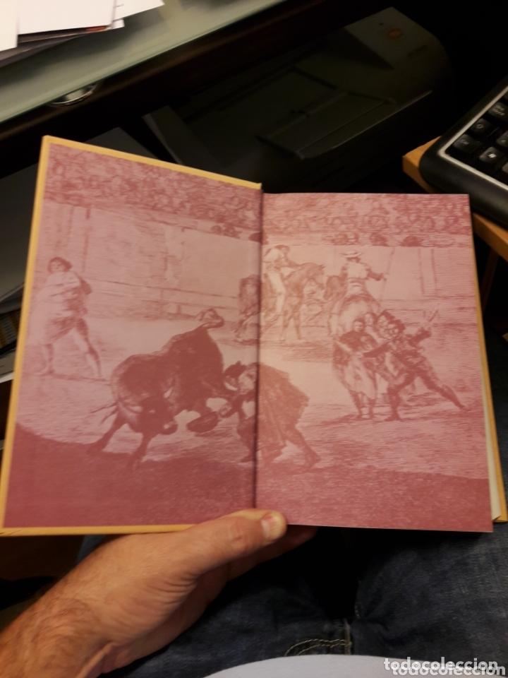 Libros de segunda mano: COSSIO. Los Toros. El Toreo vol.4. Es Espasa 2007 - Foto 2 - 173989129