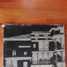 Libros de segunda mano: MUSEO DE ARTE ABSTRACTO ESPAÑOL, CUENCA 1981. Lote 174096237
