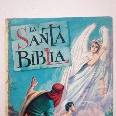 Libros de segunda mano: LA SAGRADA BIBLIA. EDICIONES VASCO AMERICANA, 1962. Lote 174269817