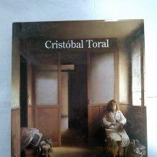 Libri di seconda mano: CRISTOBAL TORAL - MARIO VARGAS LLOSA. FRANCISCO NIEVA. CARTER RATCLIFF. JAVIER TUSELL. Lote 174349358