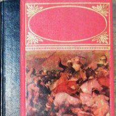 Libros de segunda mano: GUERRA DE LA INDEPENDENCIA. EL 2 DE MAYO DE 1808. CONDE DE TORENO. 1974.. Lote 174378224