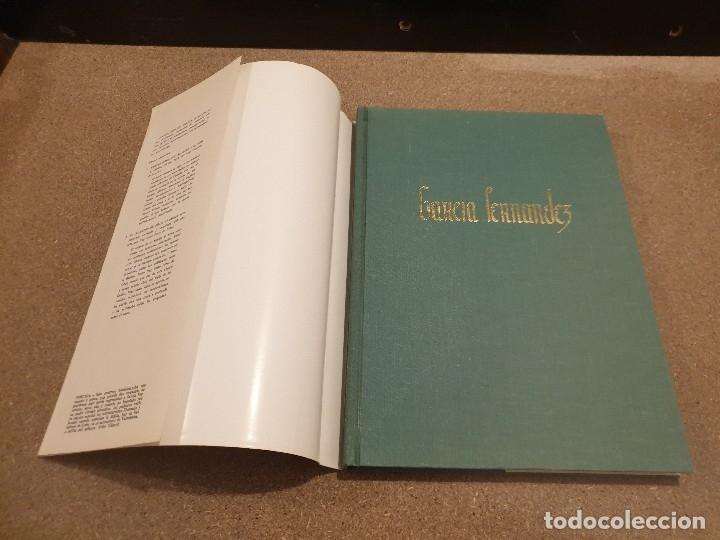 Libros de segunda mano: EL BUEN CONDE GARCIA FERNANDEZ........FRAY JUSTO PÉREZ DE URBEL.....1976..... - Foto 4 - 174379185