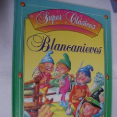 Libros de segunda mano: BLANCANIEVES. Lote 174516549