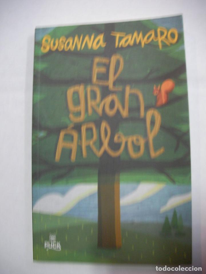 EL GRAN ARBOL - ENVIO INCLUIDO A ESPAÑA (Libros de Segunda Mano - Literatura Infantil y Juvenil - Otros)