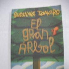 Libros de segunda mano: EL GRAN ARBOL - ENVIO INCLUIDO A ESPAÑA. Lote 174520745