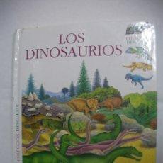 Libros de segunda mano: LOS DINOSAURIOS. Lote 174520788