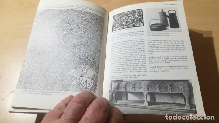 Libros de segunda mano: THE PENGUIN DICTIONARY OF DECORATIVE ARTS EN INGLES - / TEXTO 35 / ARTE OTROS - Foto 8 - 174536055