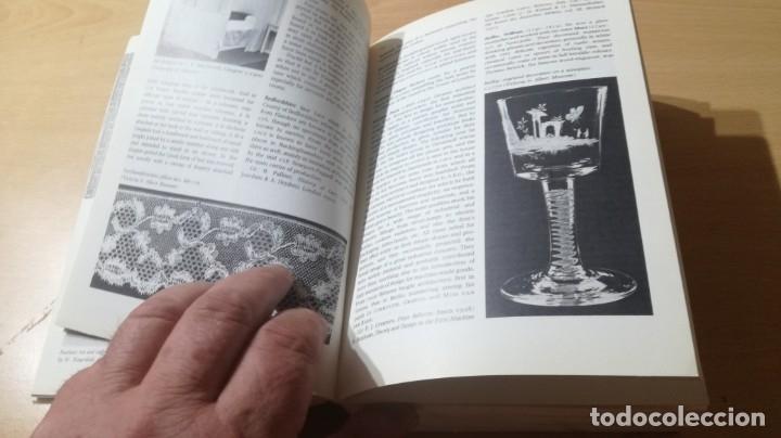 Libros de segunda mano: THE PENGUIN DICTIONARY OF DECORATIVE ARTS EN INGLES - / TEXTO 35 / ARTE OTROS - Foto 10 - 174536055