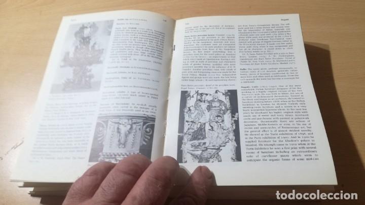 Libros de segunda mano: THE PENGUIN DICTIONARY OF DECORATIVE ARTS EN INGLES - / TEXTO 35 / ARTE OTROS - Foto 11 - 174536055