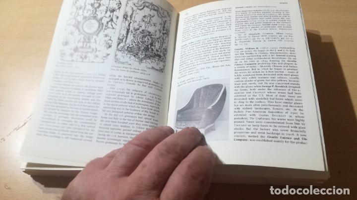 Libros de segunda mano: THE PENGUIN DICTIONARY OF DECORATIVE ARTS EN INGLES - / TEXTO 35 / ARTE OTROS - Foto 16 - 174536055