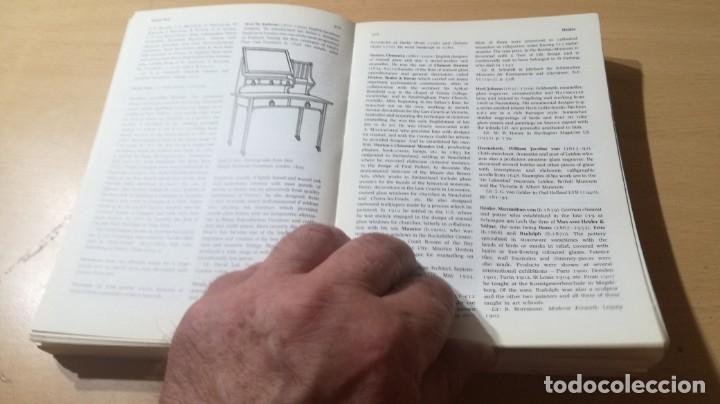 Libros de segunda mano: THE PENGUIN DICTIONARY OF DECORATIVE ARTS EN INGLES - / TEXTO 35 / ARTE OTROS - Foto 17 - 174536055