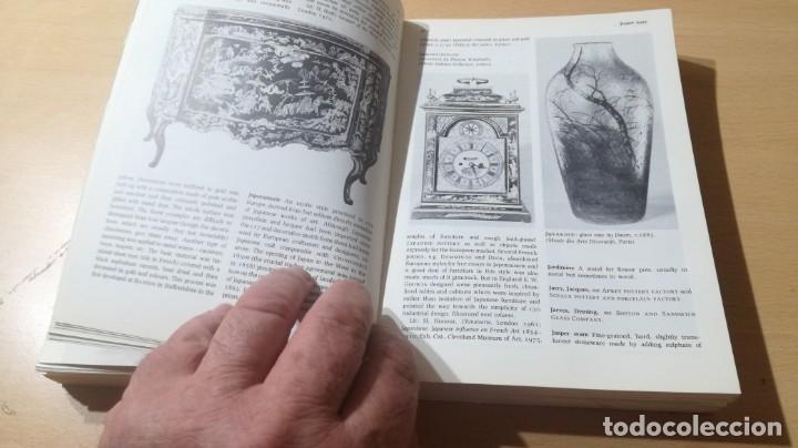 Libros de segunda mano: THE PENGUIN DICTIONARY OF DECORATIVE ARTS EN INGLES - / TEXTO 35 / ARTE OTROS - Foto 18 - 174536055