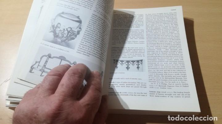 Libros de segunda mano: THE PENGUIN DICTIONARY OF DECORATIVE ARTS EN INGLES - / TEXTO 35 / ARTE OTROS - Foto 19 - 174536055