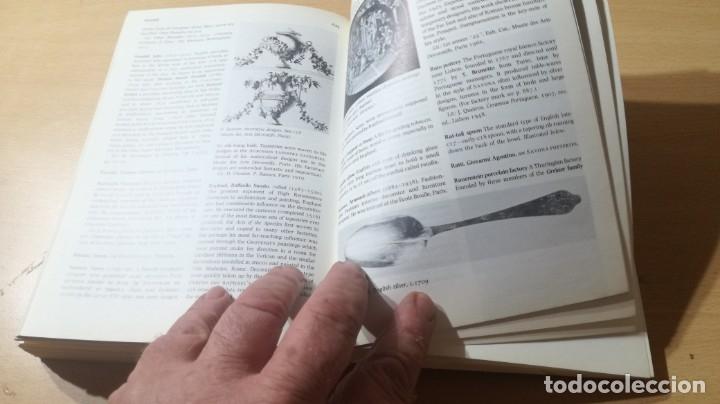 Libros de segunda mano: THE PENGUIN DICTIONARY OF DECORATIVE ARTS EN INGLES - / TEXTO 35 / ARTE OTROS - Foto 21 - 174536055
