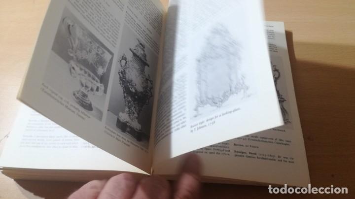 Libros de segunda mano: THE PENGUIN DICTIONARY OF DECORATIVE ARTS EN INGLES - / TEXTO 35 / ARTE OTROS - Foto 22 - 174536055