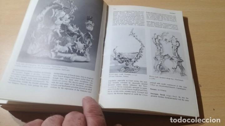 Libros de segunda mano: THE PENGUIN DICTIONARY OF DECORATIVE ARTS EN INGLES - / TEXTO 35 / ARTE OTROS - Foto 23 - 174536055