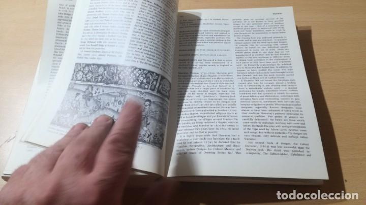 Libros de segunda mano: THE PENGUIN DICTIONARY OF DECORATIVE ARTS EN INGLES - / TEXTO 35 / ARTE OTROS - Foto 25 - 174536055