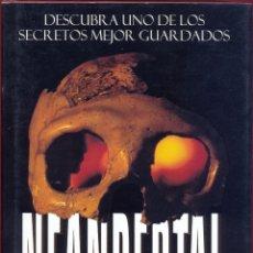 Libros de segunda mano: NEANDERTAL - JHON DARNTON - EDITORIAL PLANETA. PAGINAS 427 AÑO 1997. LL3034. Lote 174537630