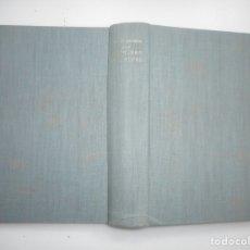 Libros de segunda mano: JOSÉ MARIA LASHERAS Y ESTEBAN TECNOLOGÍA DEL ACERO Y95714. Lote 174562114