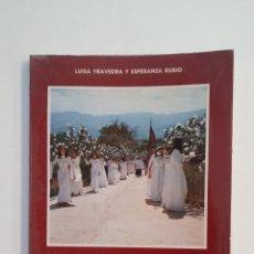 Libros de segunda mano: LEYENDAS Y TRADICIONES DE LA RIOJA. YRAVEDRA, LUIS / RUBIO, ESPERANZA. TDK413. Lote 174909619