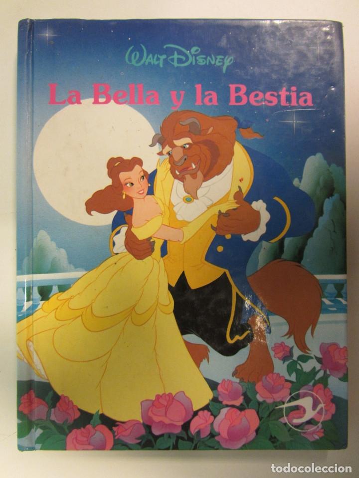 Libros de segunda mano: Lote de 11 libros Clásicos de Disney. Varias Editoriales Gaviota, Círculo de lectores y Everest. - Foto 5 - 174971663
