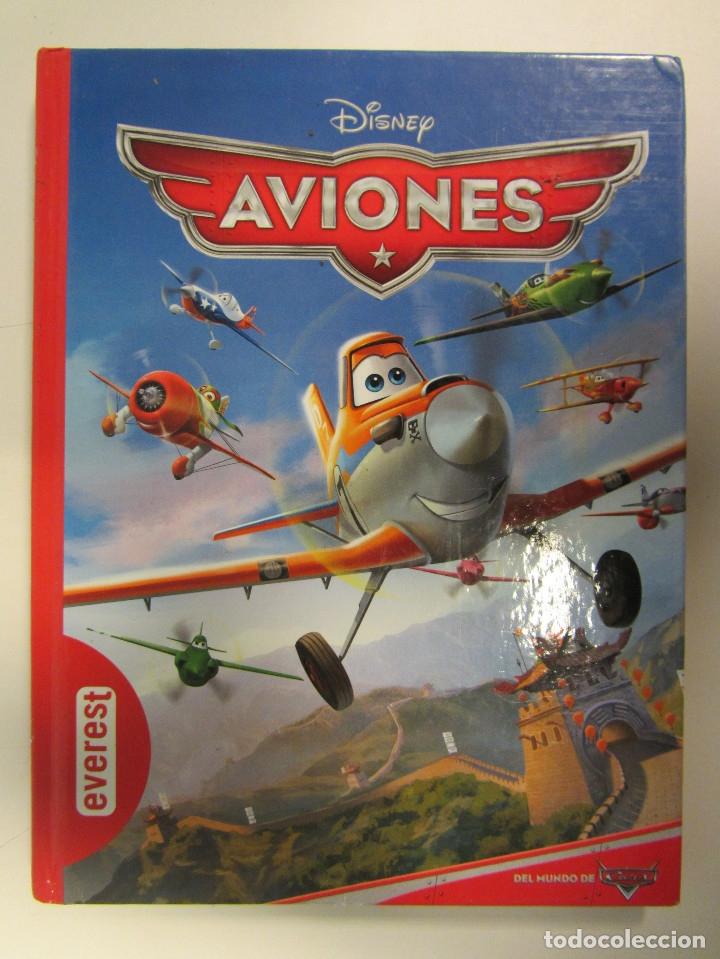 Libros de segunda mano: Lote de 11 libros Clásicos de Disney. Varias Editoriales Gaviota, Círculo de lectores y Everest. - Foto 9 - 174971663