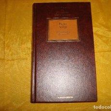 Libros de segunda mano: PIERRE VILAR. CRECIMIENTO Y DESARROLLO. OBRAS MAESTRAS PENSAMIENTO CONTEMPORANEO. Lote 174979549