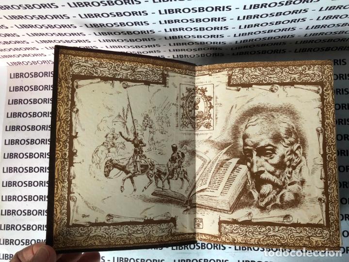 Libros de segunda mano: MIGUEL DE CERVANTES - OBRAS COMPLETAS - AGUILAR - OBRAS ETERNAS - Foto 4 - 174982187