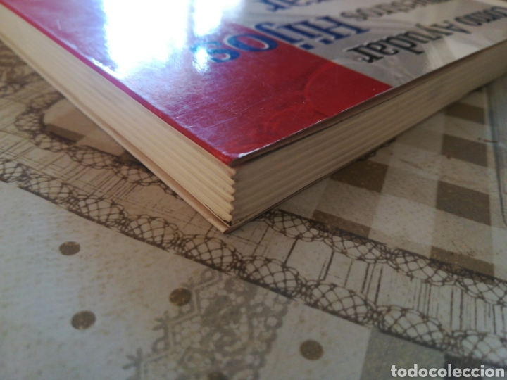Libros de segunda mano: Cómo ayudar a nuestros hijos a superar los estudios y elegir carrera - Ángeles Rubio - Foto 6 - 175016575