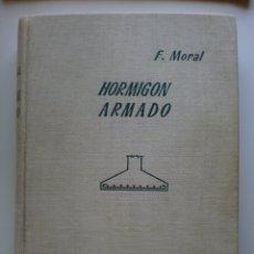 Libros de segunda mano: HORMIGON ARMADO. Lote 175089673