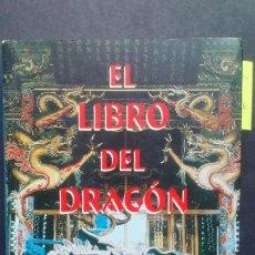 Livros em segunda mão: EL LIBRO DEL DRAGÓN. ZEN MODERNO - GUDO NISHIJIMA. Lote 175122775