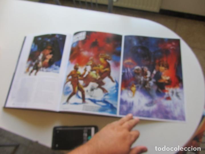 Libros de segunda mano: STAR WARS ICONS HAN SOLO CX22 - Foto 3 - 175146375